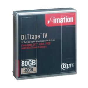 Imation DLT IV Tape