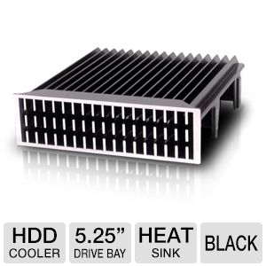 iStarUSA iStorm8 Hard Drive Cooling Heat Sink
