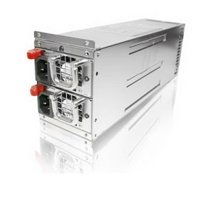 iStarUSA IS-460R2UP 460W Redundant Power Supply
