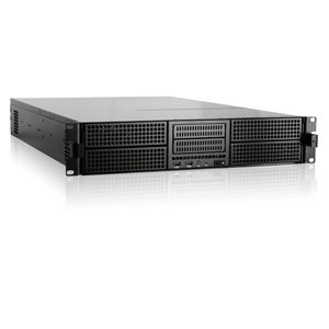 iStarUSA E-204L 2U Rackmount Chassis