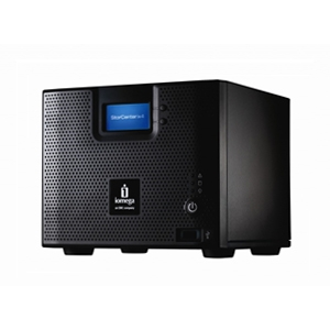 Iomega 34549 StorCenter ix4-200d NAS Server