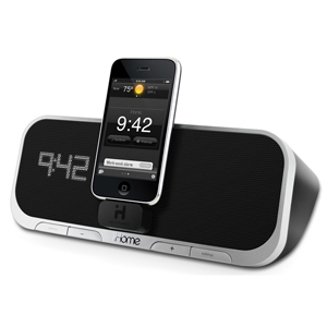 iHome iA5 App-enhanced iPod/iPhone Speaker System
