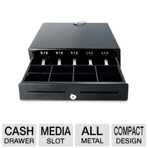 Wasp Cash Drawer