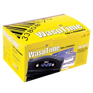 WaspTime 50-Users