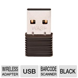 Wasp USB Wireless Adapter