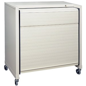Intellerum LTCE-PC16TD Laptop Cart