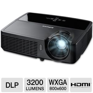 Infocus WXGA DLP Projector 