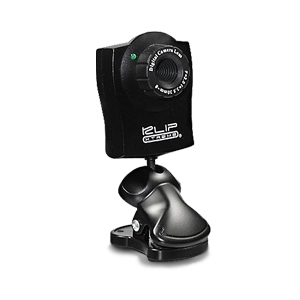 Klip Xtreme KWC-101 GoCam II USB Webcam