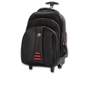 Klip Xtreme KNB-350 Back-Lite Roller Backpack