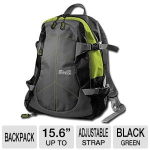 Klip Xtreme KNB-415G Notebook Xpress Backpack