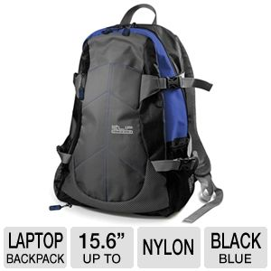 Klip Xtreme KNB-415A Xpress Laptop Backpack