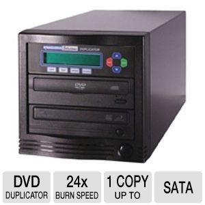 Kanguru U2-DVDDUPE-S1 1 to1 CD/DVD Duplicator