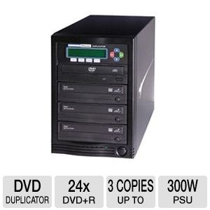 Kanguru U2-DVDDUPE-S3 CD/DVD Duplicator