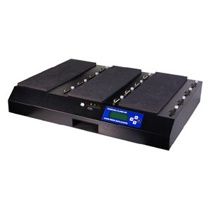 Kanguru 12HD Hard Drive Duplicator