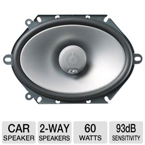 Infinity REF6832CF 2-Way Car Loudspeaker