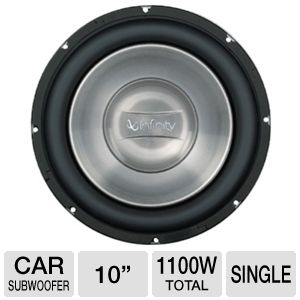 Infinity REF1060W 10&quot; Subwoofer 