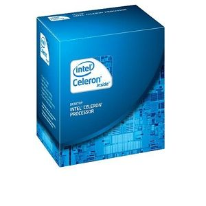 Intel Celeron G530 2.40GHz Dual Core Processor