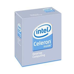 Intel Celeron D 430 Processor