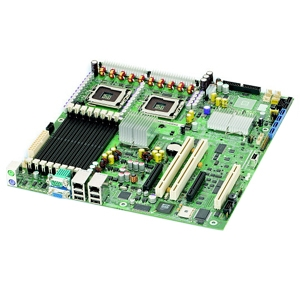 Intel S5000VSA4DIMMR Motherboard