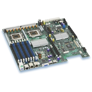 Intel S5000PALR Motherboard