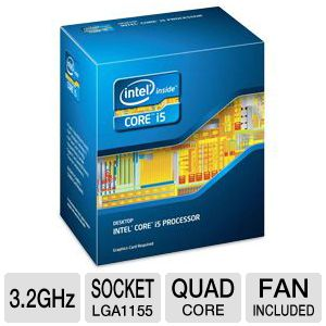 Intel Core i5-3470 Processor