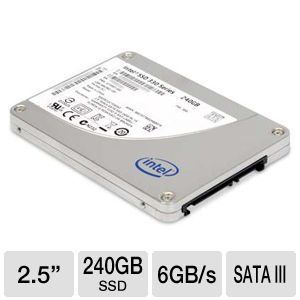 Intel 330 Series 240GB SSD