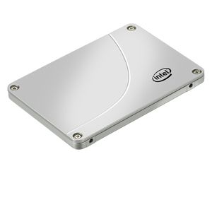 "Intel 710 Series 2.5"" 300GB SATA 3Gb/s SSD"