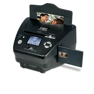 ION PICS2SD PICS 2 SD Film Scanner