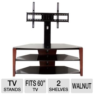 Cravin TDXELF52W TV mount Flat Panel TV Stand