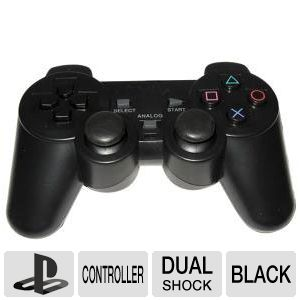 Innovation 739549 PS2 Dual Sock 2 Controller      