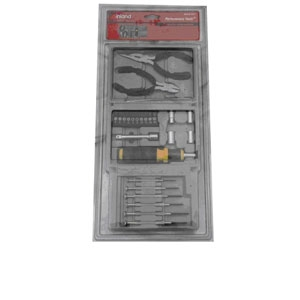 Inland 05213 25 Piece Tool Set