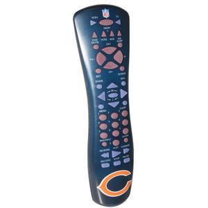 IHIP CHICAGO BEARS REMOTE CONTROL UNIVERSAL