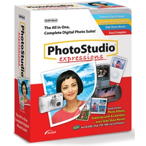 Individual Software Photostudio Expressions 2