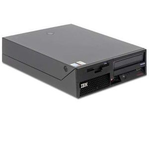 IBM Pentium 4 80GB HDD Desktop (Off-Lease)