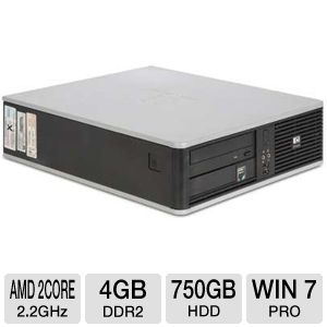 HP Compaq DC5850 Desktop PC (Off Lease)