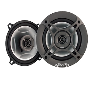 Jensen PowerPlus 525 2-Way Car Speakers