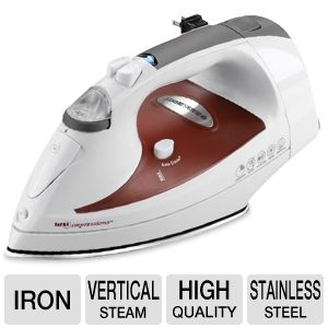 Black & Decker First Impressions Iron - BAD REFURB