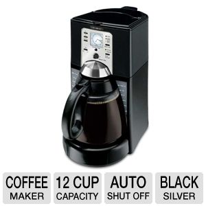 Mr. Coffee FTX43-2NP Coffee Maker