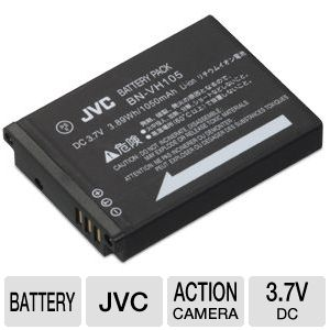JVC Battery for GCXA1 Action Camera