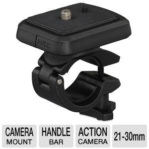 JVC Handle Bar Mount for GCXA1 Action Camera