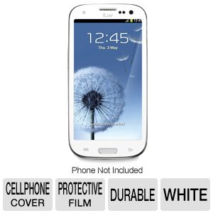 iLuv Deco Film Protective Film For Galaxy S III