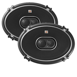 JBL GTO938 6&quot; x 9&quot; Grand Touring Series Loudspeakr