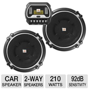 "JBL GTO608C 6.5"" Grand Touring Series Loudspkr"