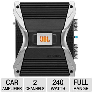 JBL GT5-A402 Full Range Car Subwoofer Amplifier