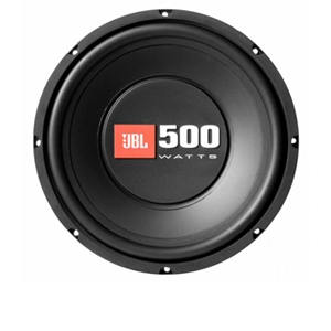 JBL CS1014 CS Series Subwoofer Tube