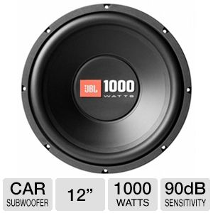 JBL CS1214 CS Series Subwoofer