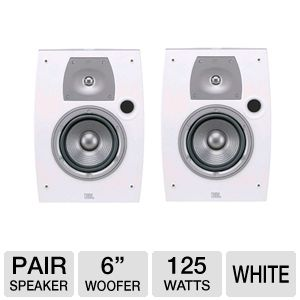 JBL Northridge N26AWII Bookshelf Speakers