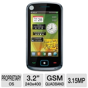 Motorola EX128 Unlocked GSM Cell Phone