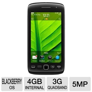 BlackBerry Torch 9860 Unlocked Cell Phone