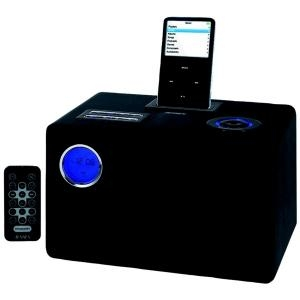 Jensen JiMS-225 iPod Docking Digital Music System